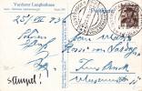 Volkstrauertag 1936 Innsbruck - 1918-1945 1. Republik