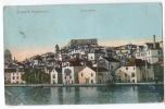 Šibenik, Sebenico, Obala Marina (c2669) - Croazia