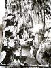 GROTTE DI CASTELLANA (Bari) INCANTO  SOTTERRANEO  V1960 DS14452 - Bari
