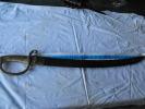 Sabre Briquet Impérial  Glaive Rare Marquage Juillet 1814 Kligenthal  Empereur Premier Empire Napoleon Aigle Grenadier - Messen