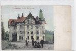 CZECH REPUBLIC LINDEWIESE Nice Postcard - Tchéquie