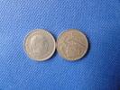 Espagne España Spain Lot 3x 5 Pesetas Franco 1957 *62 *72*74 Cuproniquel Ver Buena Conservación En Fotos - [ 5] 1949-… : Reino