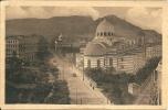 ORAN -- Boulevard Magenta Et La Cathédrale - Oran