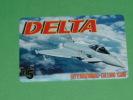 DELTA - Flugzeuge