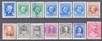 Italy  Revenue Lot 5  (o)  * - 1878-00 Umberto I