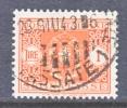 Italy  J 36  (o)   1934 Issue - 1878-00 Umberto I