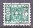 Italy  J 37  (o)   1934 Issue - 1878-00 Umberto I