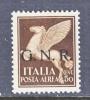 Italy G.N.R. 8   * - 1900-44 Vittorio Emanuele III