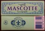 Feuilles MASCOTTE  Papier à Rouler Cigarette   PORT OFFERT - Tabac (objets Liés)