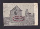 #i1761 - Tour Du Château De Mondemont à BROUSSY Le PETIT - La Guerre 1914-15 L. C. H.- (51 - Marne) - Otros Municipios