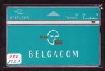 Télécarte Belge D24 - 352A - 20 Unités - Carte Standard - Cote : 0,50 €. - Belgique