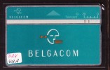 Télécarte Belge D24 - 403A - 20 Unités - Carte Standard - Cote : 0,50 €. - Belgique