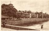 The Royal Bombay Yacht Club - India