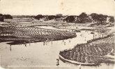 River View From Afzalgunu Bridge Hyderabad - India