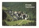 Cp, 38, Monastère De La Grande Chartreuse, Voyagée 1989 - Chartreuse