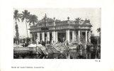 View Of Jain Temple  Calcutta - India