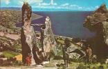 Copacabana - Bolivia.  Horca Del Inca. Lago Titicaca. - Bolivie