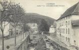 CHAUDES-AIGUES (Chaudesaigues) - L'Hospice - 1904 - Sonstige Gemeinden