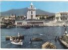 $3-2152- Stazzo Spiaggia - Acireale (Catania)  - F.g. Viaggiata - Catania