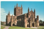 Herefordshire - The Cathedral, Hereford   SL1760 - Herefordshire
