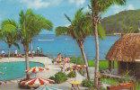 US SAMOA - AK 108749 Pago Pago Intercontinental Hotel - Amerikanisch Samoa