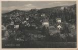 Blankenburg. Harz. - Blankenburg