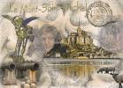 LE MONT SAINT MICHEL (50) - Le Mont Saint Michel