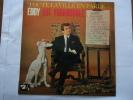 LP 33T EDDY MITCHELL  BARCLAY 80 240  EDDY EST FORMIDABLE - Rock