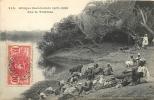 HAUTE GUINEE SUR LE TINKISSO COLLECTION FORTIER N°245 - Guinée Française