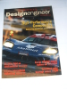Revue Designengineer European - Ecrit En Anglais - Octobre 2008 - Livres, BD, Revues