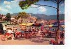 RAPALLO , Genova ,  Bagni  Lido , Animata - Genova