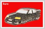 SUPER PIN´S Rallye : Superbe Véhicule Mercedes? Audi? Sponsor Tabac Base Zamac Argent - Rallye