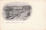 13 - Marseille - Le Quai De La Fraternité - Editeur: ND Phot N° 122 - Joliette, Zone Portuaire