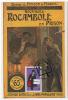 Carte Maximum Rocambole Ponson Du Terrail Roman Policier 1996 état Superbe - Zonder Classificatie