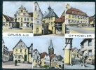 Ottweiler 1956 - Lot. 33 - Kreis Neunkirchen