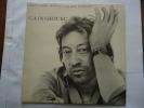 LP 33T  GAINSBOURG  PHILIPS 6313 270 - Rock