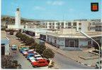 CPSM - AGADIR - La Rue Des Orangers - Voitures - Coul - Ann 70 - - Agadir