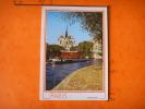 211 ):paris :chevet  Notre Dame ,seine : Peniche   (+ De 250 Cp à Voir ) - Notre Dame De Paris