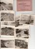 Pochettes 10 Photographies Format 6 X9 St Quai Portrieux - Saint-Quay-Portrieux