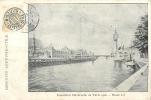 LEFEVRE UTILE BISCUITS LU PARIS LE PHARE - Pubblicitari