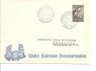 Lette   Finlande  1949  (311) - Finland