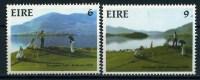 1975 Irlanda, Europei Di Golf , Serie Completa Nuova (**) - Irlanda