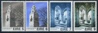 1975 Irlanda, Patrimonio Architettonico, Serie Completa Nuova (**) - Irlanda