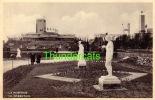 EXPOSITION DE BRUXELLES 1935 ** LA ROSERAIE ** DE ROZENTUIN - Expositions