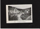 Huy - Le Hoyoux à La Mostée    1912      Petite Image 9x6cm - Huy