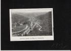 Marchin ( Partie Du Hoyuox Industriel )    1912      Petite Image 9x6cm - Marchin