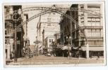 Morrison Street At Third, Portland (Oregon) 1936  (c2745) - Portland