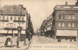 ROUBAIX  Grand Rue Prise De La Place , Et Banque De France....