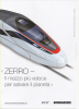 Alt063 Treno, Train, Locomotiva, Alta Velocità, High Speed, Gran Vitesse, Eco Zefiro, Bombardier, Ansaldo Breda - Transporto