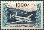 France (1954) PA N 33 ** (Luxe) - Poste Aérienne